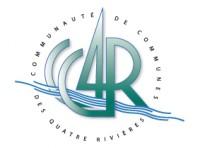 communauté de commune des quatre rivières