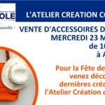 Expo-vente Couture 23...