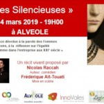Spectacle Les Silencieuses