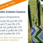 Vente Atelier Couture...