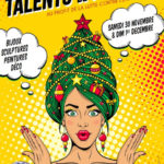 Expo-vente Talents de...