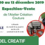 Expo-vente Création...